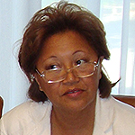 Jeanette de Boer-Smith